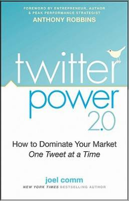 Cover of Twitter Power